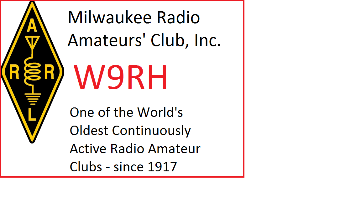 Amateurs milwaukee club radio