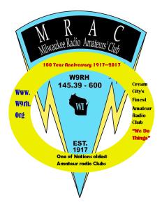 contest MRAC Logo